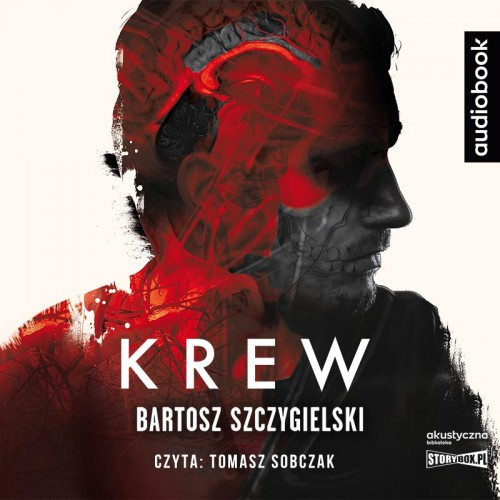 CD MP3 Krew