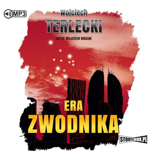 CD MP3 Era Zwodnika