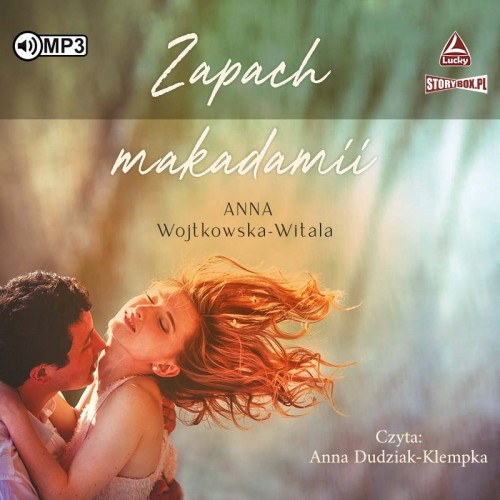 CD MP3 Zapach makadamii