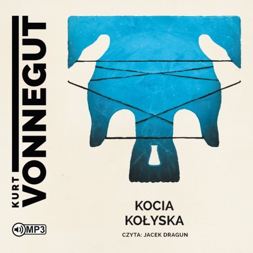 CD MP3 Kocia kołyska