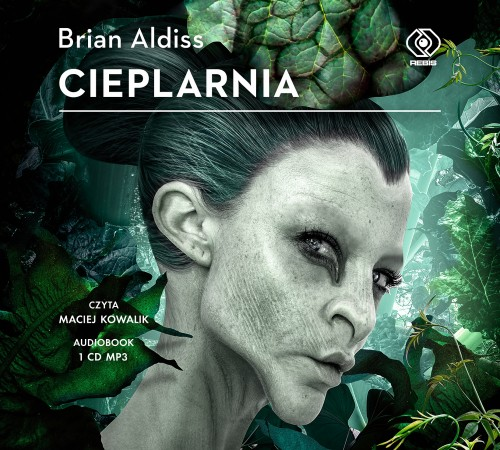 CD MP3 Cieplarnia