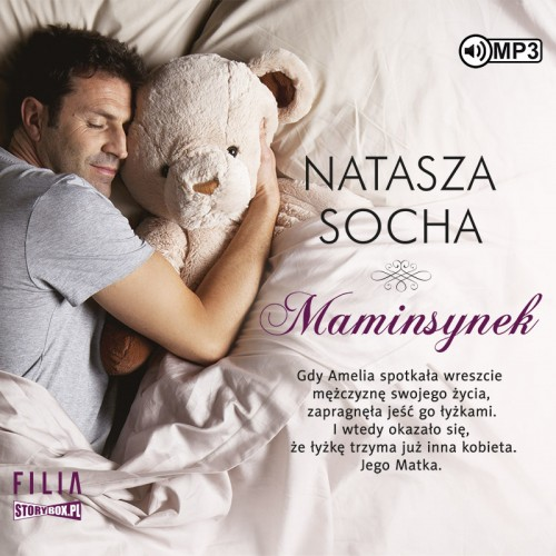 CD MP3 Maminsynek