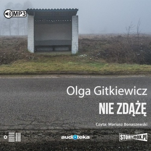 CD MP3 Nie zdążę