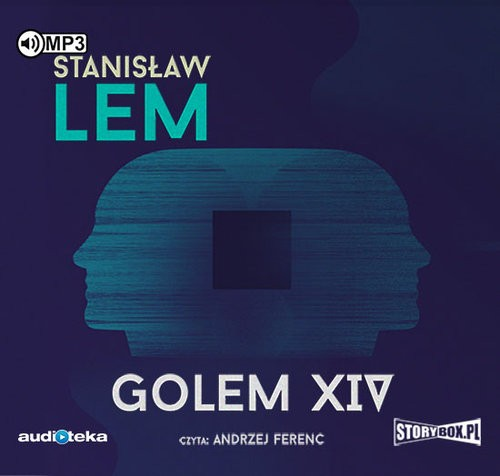 CD MP3 Golem xiv