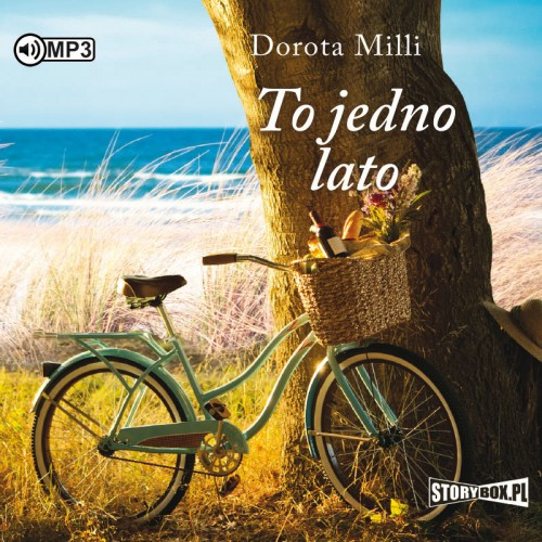 CD MP3 To jedno lato