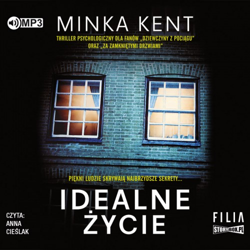 CD MP3 Idealne życie