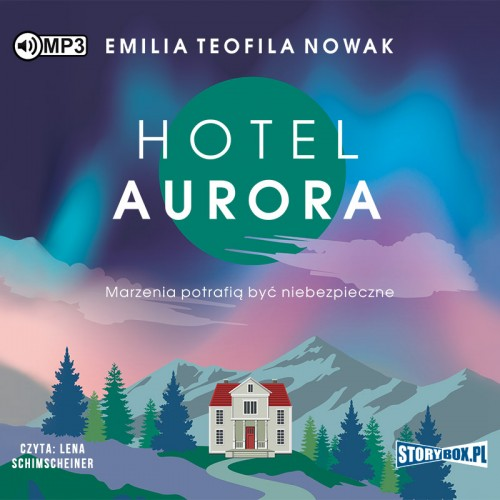 CD MP3 Hotel Aurora